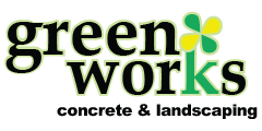Greenworks Concrete and Landscaping